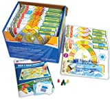 NewPath Learning Math Curriculum Mastery Game, Grade 5, Take-Home Pack