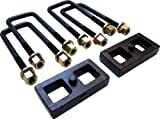 "ReadyLift 66-5001 1"" Rear Block Kit"