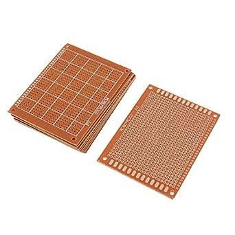 Prototipo de PCB Universal Experimento Matriz de la placa de ...