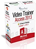 Access 2013 Training Videos - 15 Hours of Access 2013 training by Microsoft Office: Specialist, Expert and Master, and Microsoft Certified Trainer (MCT), Kirt Kershaw