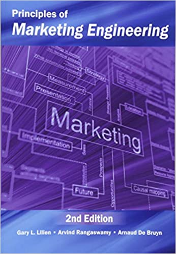 Amazon principles of marketing engineering 2nd edition principles of marketing engineering 2nd edition 2nd edition fandeluxe Image collections