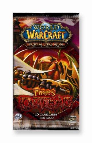 Amazon.com: World of Warcraft juego de cartas coleccionables ...
