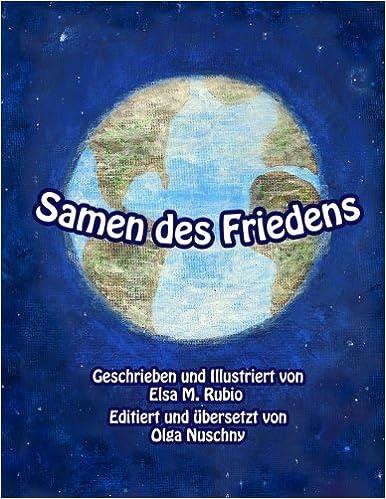 Book Samen des Friedens