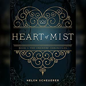 Heart of Mist Audiobook