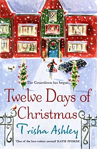book cover of Twelve Days of Christmas