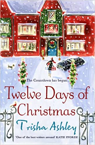 Risultati immagini per twelve days of christmas trisha ashley