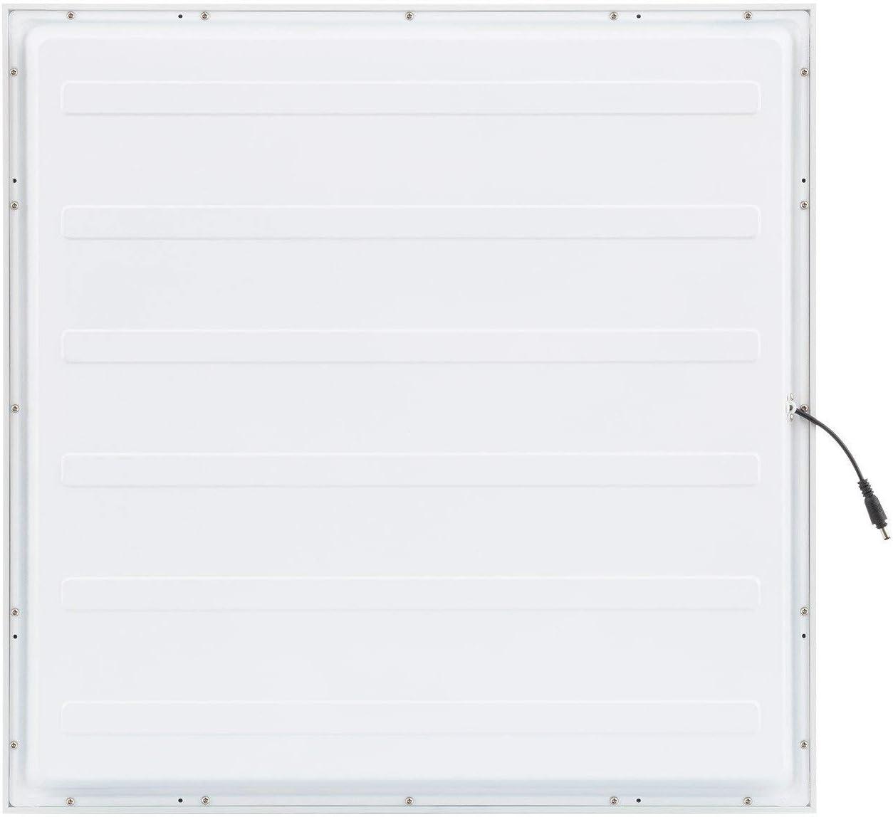 LIFUD Blanc Neutre 4000K URG19 LEDKIA LIGHTING Panneau LED Slim 60x60cm 36W 3100lm