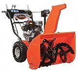 Ariens 921030 28' 2 Stage DLX Snow Throw Plow, Orange