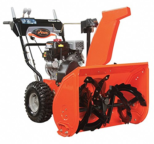 """Ariens ARIENS COMPANY 921030 28"""" 2 Stage DLX Snow Throw Plow images"""
