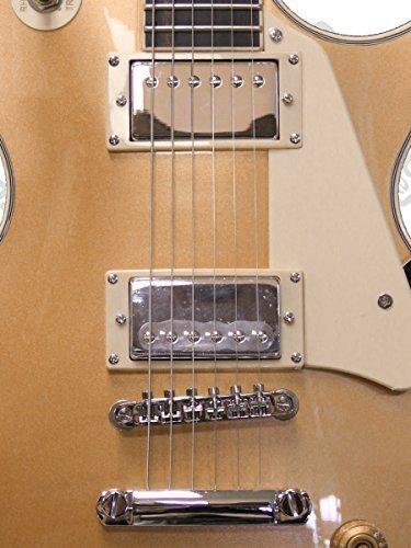 oscar schmidt oe20 electric guitar serpentine gold guitar affinity. Black Bedroom Furniture Sets. Home Design Ideas