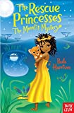 img - for The Rescue Princesses: The Moonlit Mystery book / textbook / text book