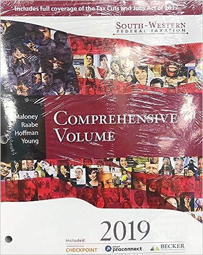 South West.Fed..:Comp.19 (Ll) W/2 Codes