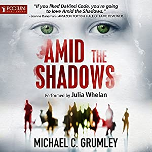 Amid the Shadows Audiobook