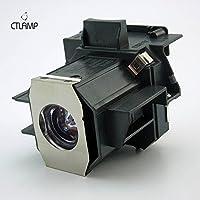 ELPLP35 / V13H010L35 Compatible Lamp Moudule for EPSON PowerLite Home Cinema 400;EPSON PowerLite Cinema 550 PowerLite Pro Cinema 800 EMP-TW520/TW600/TW620/TW680