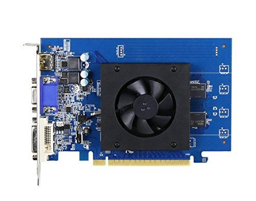 Gigabyte GeForce GT 710 1GB Graphic Cards GV-N710D5-1GI