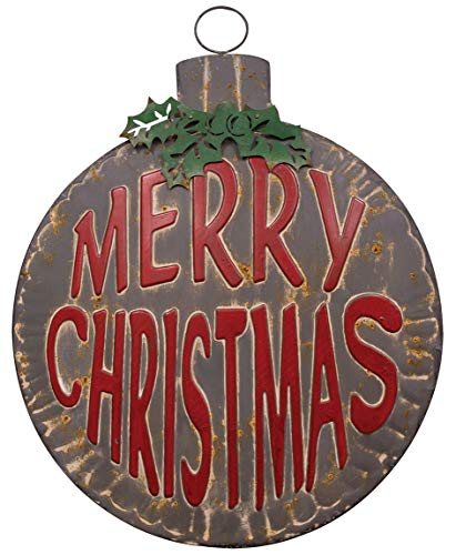 Merry Sign - Col House Designs Merry Christmas Large