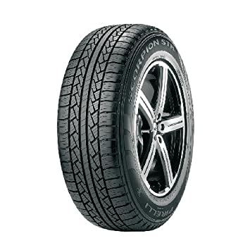 Pirelli Scorpion STR - 235/55/R17 99H - E/C/71 - Neumático veranos (4x4): Amazon.es: Coche y moto