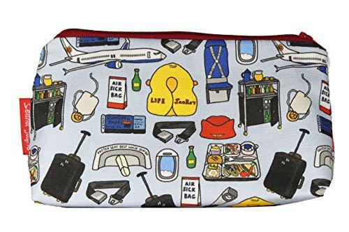 Selina-Jayne Cabin Crew Limited Edition Designer Toiletry Bag