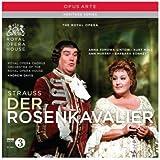 Strauss: Der Rosenkavalier [Royal Opera]