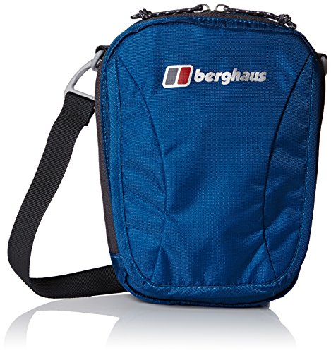 Berghaus Shoulder Organiser Rucksack - Stained Glass/Carbon, One Size