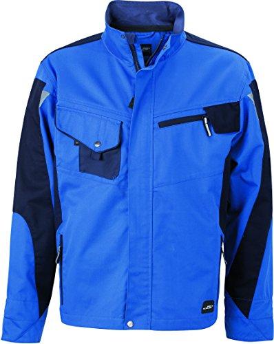 Da Royal Workwear Alta Di Lavoro Con navy Qualità Jacket Giacca Equipaggiamento nbsp; Professionale gwd6gPq