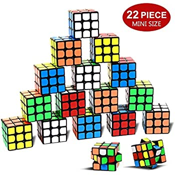 Amazon.com: Super Z Outlet Mini Color 3 x 3 Puzzle Juego ...