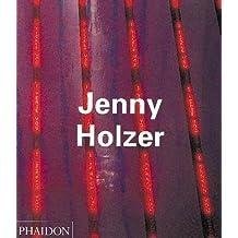 Jenny Holzer (Contemporary Artists Series) by Samuel Beckett (2001-03-19)