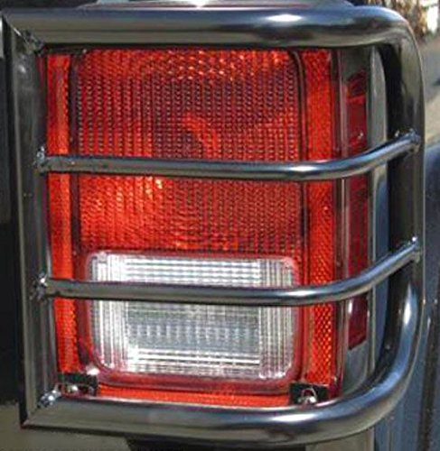 Trail FX T0019B Tail Light Guard