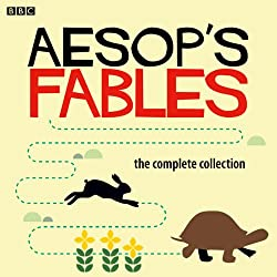 Aesop: The Complete Collection