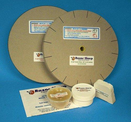 6 inch sharpening wheel - 3