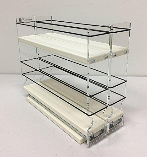 Vertical Spice 22x1 5x11 Cabinet Storage