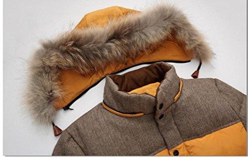 varonil chaqueta Puffer xl Packable xl chaqueta Packable Packable Puffer varonil wq84gg