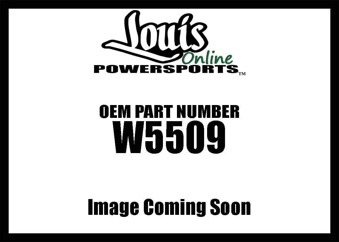 Wiseco Piston Fits W5509 Piston Circlips 20Mm