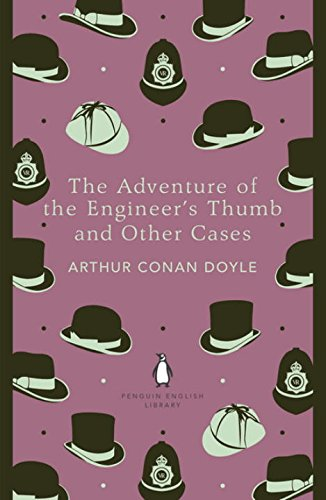 The Adventure Of The Engineers Thumb Pdf