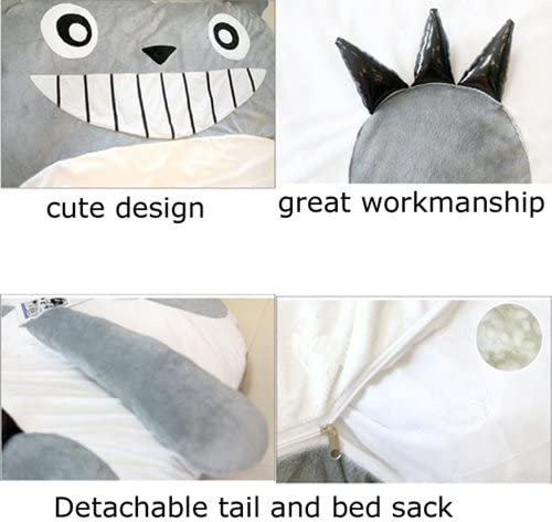 Cheap totoro bed _image1