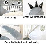 My Neighbor Totoro Sleeping Bag Sofa Bed Twin Bed