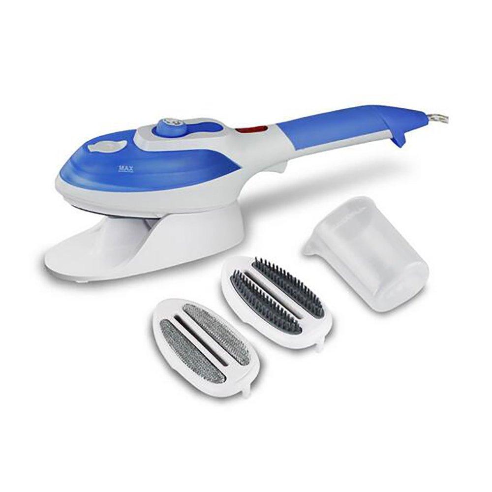 Garment Ironing Machine Dampferpinsel, Wäscherei-Kleidungs-Klage-Elektrischer Dampfer, Tragbare Reise-Handgewebefalten-Eisen-Erhitzter Falten-Radiergummi