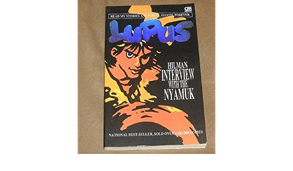 Hariwijaya download hilman ebook lupus
