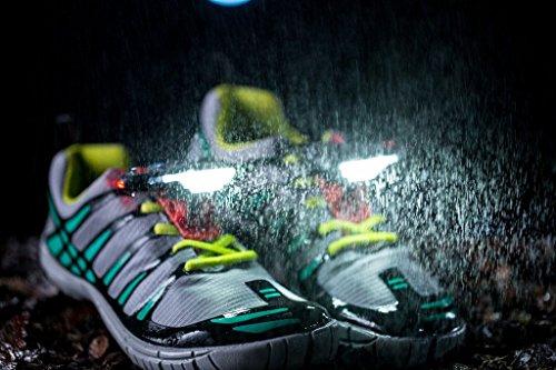 Night Runner 270 – Shoe Lights For Running At Night