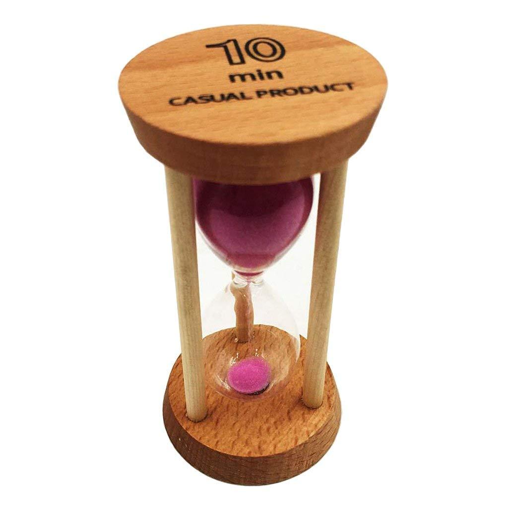 Compra BIGBIGWORLD - Reloj de Arena de 10 Minutos ...