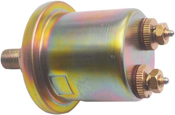 Pressure Sender 05701858 ES2P-100 0193-0430-01 Replace Murphy Cummins Onan