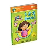 LeapFrog Tag Junior Book: 1-2-3 Dora (French Version)