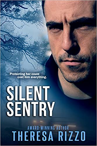 Silent Sentry by Theresa Rizzo