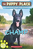 Champ (The Puppy Place #43)