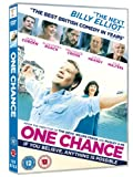 One Chance (2013) ( 1 Chance ) [ NON-USA FORMAT, PAL, Reg.2 Import - United Kingdom ]