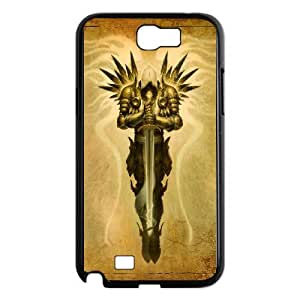 Samsung Galaxy Note 2 N7100 Phone Case Diablo F6E7130