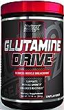Nutrex Research Glutamine Drive Supplement, 300 Gram
