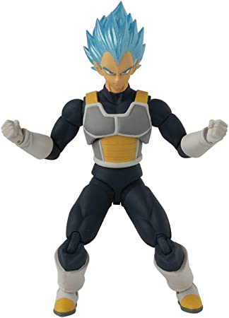 Bandai - Dragon Ball Personaje 12 cm, Modelos Surtidos (36270)