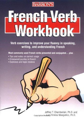 French Verb Workbook