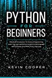 Python for Beginners: Practical Introduction to